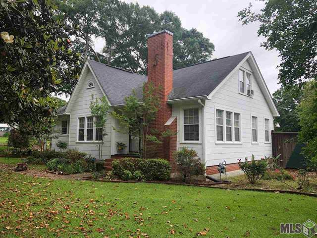 91 Morgantown Rd, Natchez, MS 39120 (#2021007596) :: Patton Brantley Realty Group