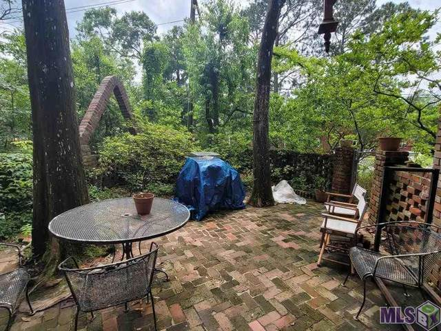 815 S Acadian Thwy, Baton Rouge, LA 70806 (#2021007598) :: RE/MAX Properties