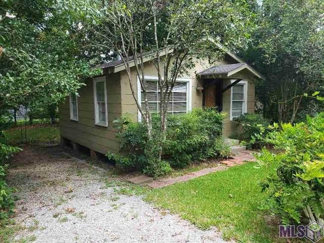 3621 Ira St, Baton Rouge, LA 70806 (#2021007601) :: RE/MAX Properties