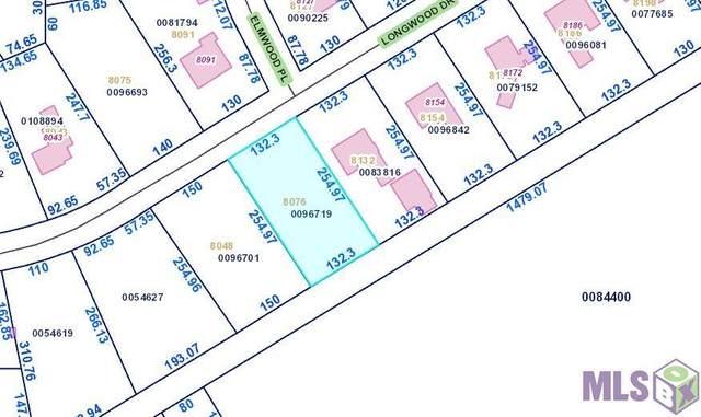 8076 Longwood Dr, Denham Springs, LA 70726 (#2021007603) :: Darren James & Associates powered by eXp Realty