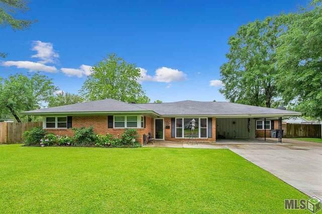 9566 E Van Pl, Baton Rouge, LA 70815 (#2021007609) :: Patton Brantley Realty Group