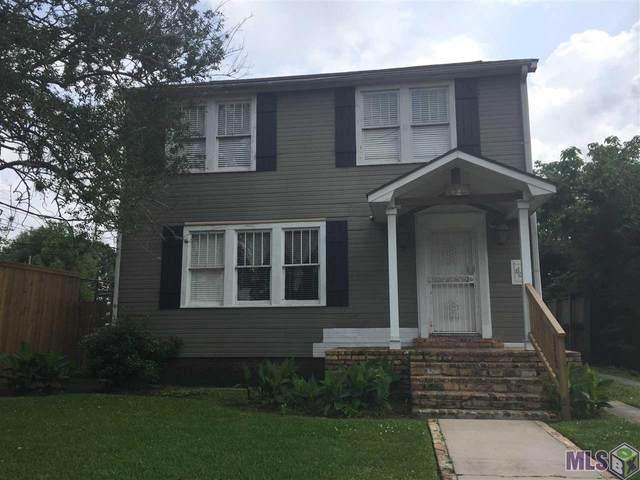 970 North St, Baton Rouge, LA 70802 (#2021007613) :: RE/MAX Properties