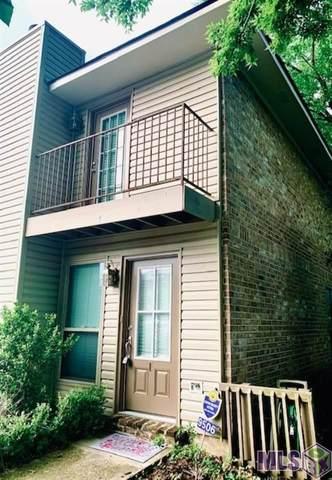 9506 Jefferson Hwy #10, Baton Rouge, LA 70809 (#2021007620) :: The W Group
