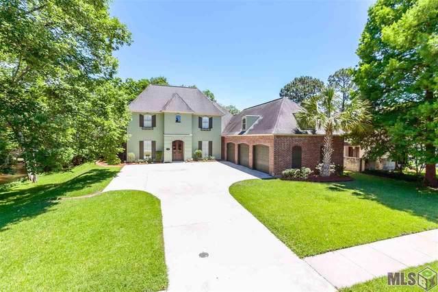 4403 E Lake Sherwood Ave, Baton Rouge, LA 70816 (#2021007621) :: RE/MAX Properties