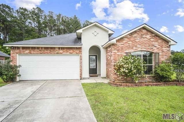 25878 Bronzewood St, Denham Springs, LA 70726 (#2021007622) :: RE/MAX Properties