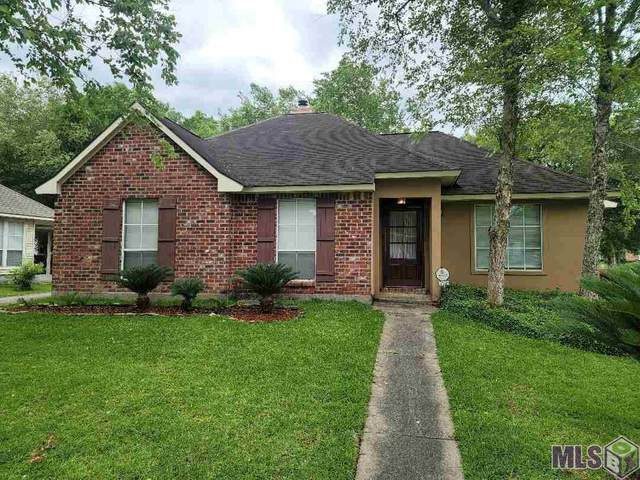 7110 Vice President Dr, Baton Rouge, LA 70817 (#2021007623) :: Patton Brantley Realty Group