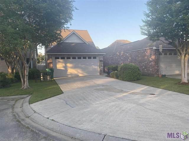 7545 Crepe Myrtle, Denham Springs, LA 70706 (#2021007627) :: RE/MAX Properties