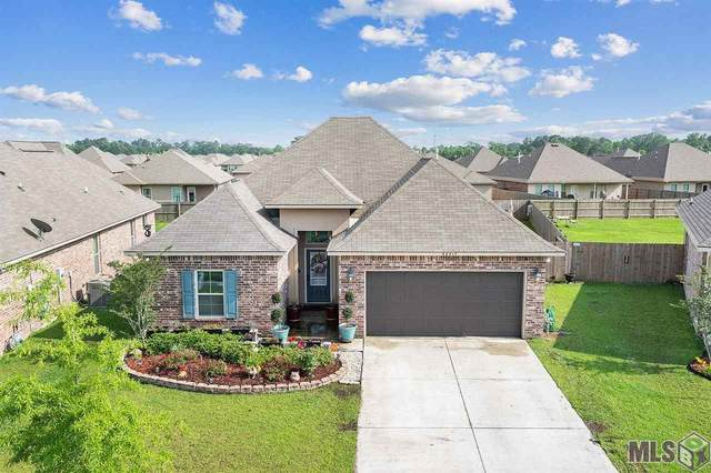 42417 Harborstone Ave, Prairieville, LA 70769 (#2021007628) :: Darren James & Associates powered by eXp Realty