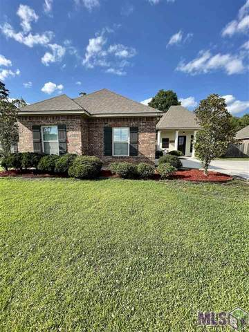 5011 Harbor Ln, Central, LA 70739 (#2021007633) :: RE/MAX Properties
