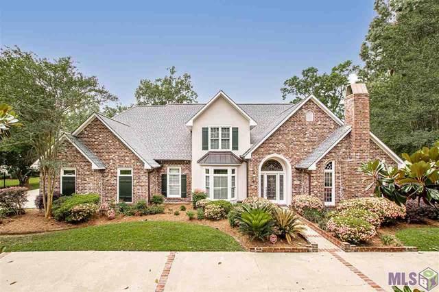 18629 St Andrews Ct W, Prairieville, LA 70769 (#2021007634) :: David Landry Real Estate