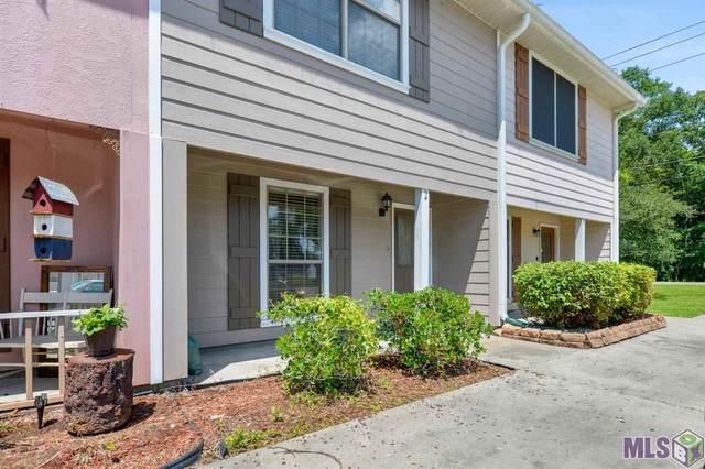 13080 Burgess Ave #2, Walker, LA 70785 (#2021007637) :: RE/MAX Properties