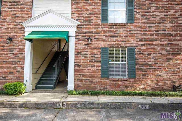 9855 Jefferson Hwy W2, Baton Rouge, LA 70809 (#2021007642) :: RE/MAX Properties