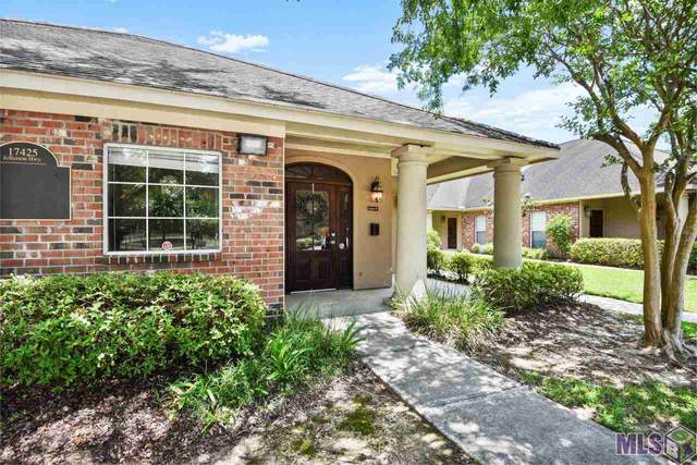 17425 Jefferson Hwy, Baton Rouge, LA 70817 (#2021007643) :: Patton Brantley Realty Group