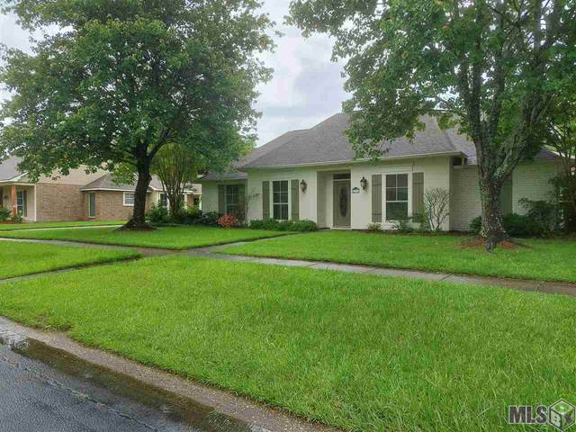 6213 Snowden Dr, Baton Rouge, LA 70817 (#2021007647) :: Darren James & Associates powered by eXp Realty