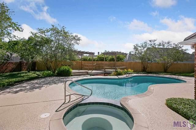 4129 Lake Livingston Ct, Baton Rouge, LA 70816 (#2021007651) :: RE/MAX Properties