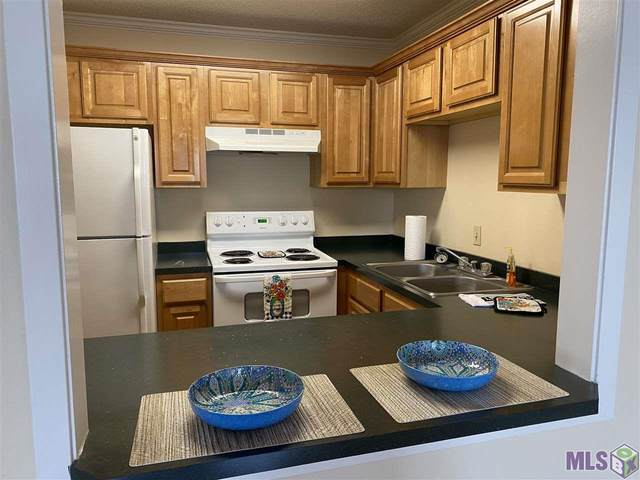 4735 Government St #321, Baton Rouge, LA 70806 (#2021007652) :: Patton Brantley Realty Group