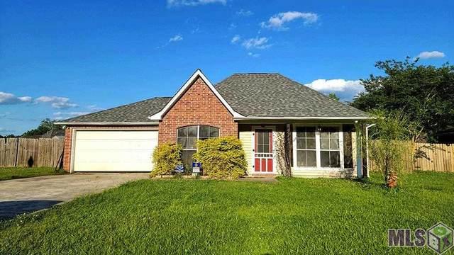 36268 Lynchburg Dr, Denham Springs, LA 70706 (#2021007654) :: RE/MAX Properties