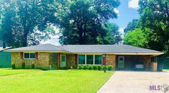 448 Nassau Dr, Baton Rouge, LA 70815 (#2021007658) :: RE/MAX Properties