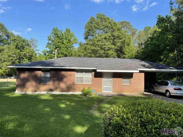 1208 9TH ST, Kentwood, LA 70444 (#2021007667) :: RE/MAX Properties