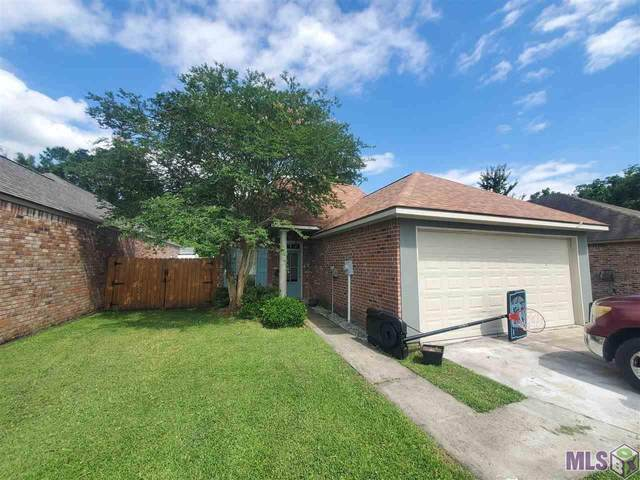 5281 Eastbay Dr, Baton Rouge, LA 70820 (#2021007671) :: Darren James & Associates powered by eXp Realty