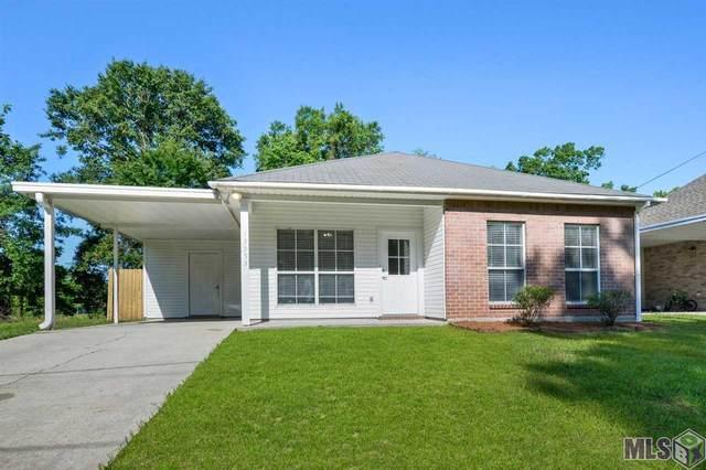 13353 Bayou Grand South Blvd, Gonzales, LA 70737 (#2021007688) :: RE/MAX Properties