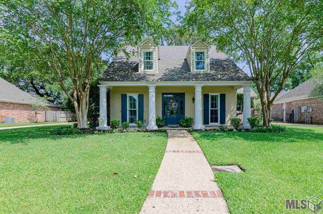 748 Shadow Oak Dr, Baton Rouge, LA 70810 (#2021007702) :: RE/MAX Properties