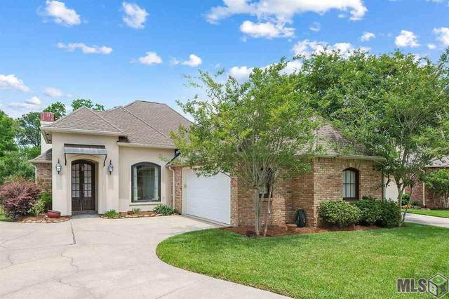 5214 Trents Pl, Baton Rouge, LA 70817 (#2021007703) :: Patton Brantley Realty Group
