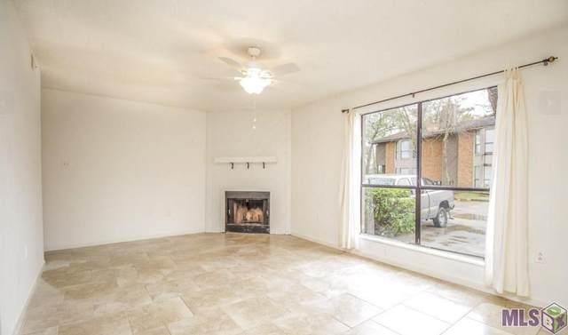 1717 Brightside View Dr C, Baton Rouge, LA 70820 (#2021007709) :: RE/MAX Properties