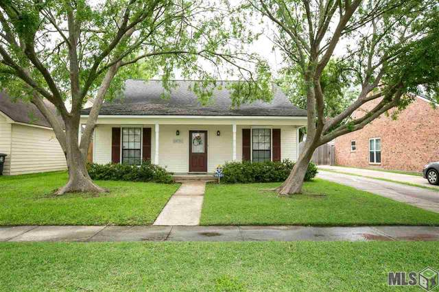 15321 Summerwood Ave, Baton Rouge, LA 70817 (#2021007710) :: Patton Brantley Realty Group