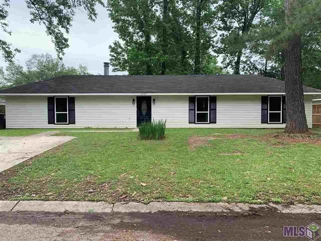 8657 Marcel Ave, Baton Rouge, LA 70809 (#2021007727) :: RE/MAX Properties
