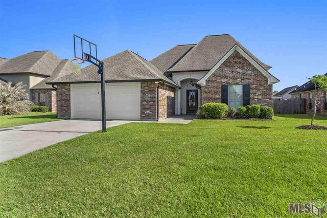 41474 Creekstone Ave, Prairieville, LA 70769 (#2021007728) :: RE/MAX Properties