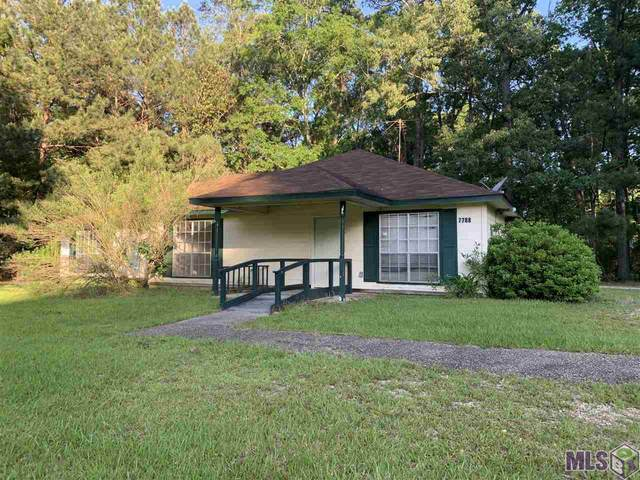7788 Connie Dr, Jackson, LA 70748 (#2021007734) :: Patton Brantley Realty Group
