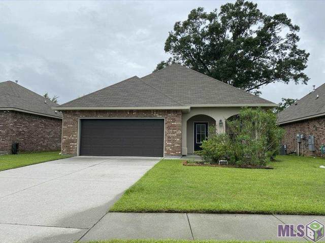 15365 Mossystone Dr, Prairieville, LA 70769 (#2021007745) :: RE/MAX Properties