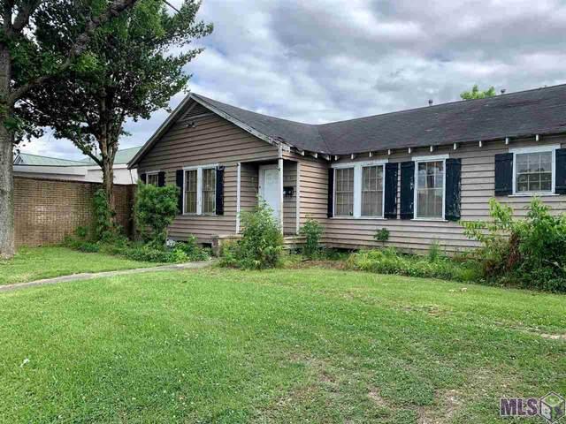 3736 Perkins, Baton Rouge, LA 70808 (#2021007757) :: RE/MAX Properties