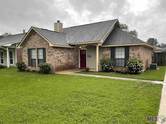 17560 Brookfield Ave, Baton Rouge, LA 70817 (#2021007769) :: Patton Brantley Realty Group