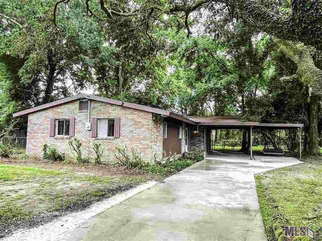 11022 Darius Dr, Baton Rouge, LA 70816 (#2021007771) :: RE/MAX Properties