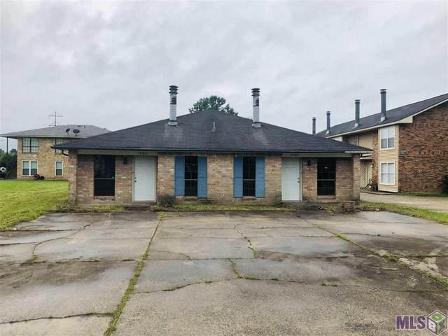1260-1262 W Azalea Park Dr, Baton Rouge, LA 70816 (#2021007773) :: RE/MAX Properties