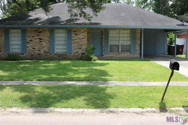 6352 San Juan Dr, Baton Rouge, LA 70811 (#2021007774) :: Smart Move Real Estate