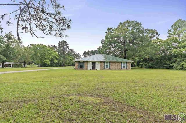 11439 Sandra Dr, Walker, LA 70785 (#2021007782) :: RE/MAX Properties