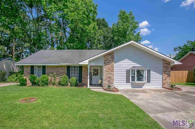 1836 General Mouton Ave, Baton Rouge, LA 70810 (#2021007788) :: RE/MAX Properties