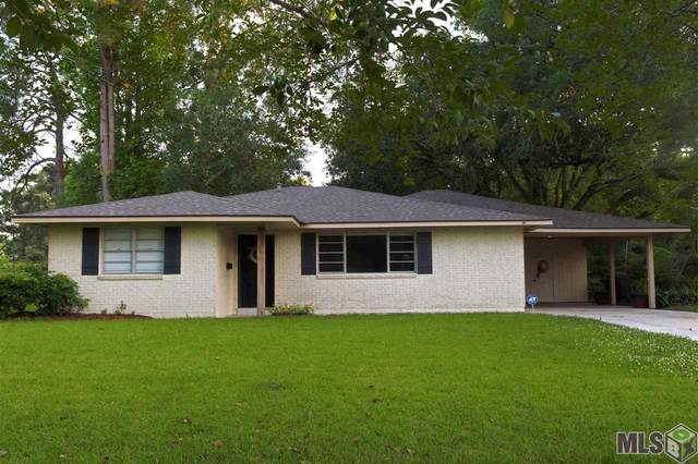 10464 S Riveroaks Dr, Baton Rouge, LA 70815 (#2021007791) :: RE/MAX Properties