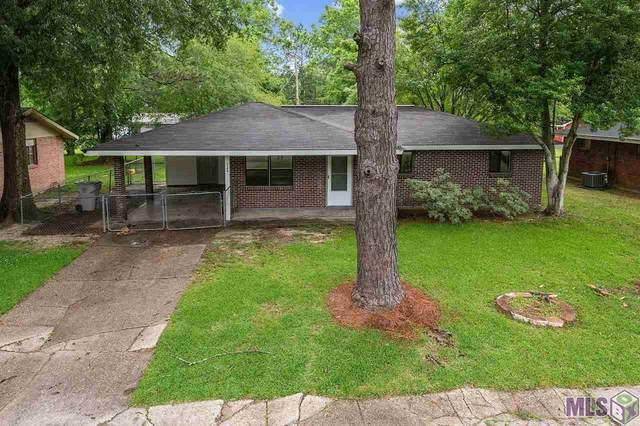 4509 Ashland St, Baker, LA 70714 (#2021007796) :: Smart Move Real Estate