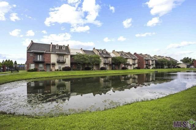 10600 Lakes Blvd #1203, Baton Rouge, LA 70810 (#2021007798) :: Smart Move Real Estate