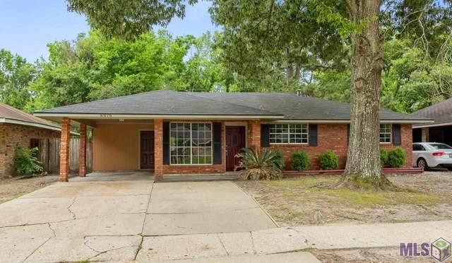 6076 D'juanna Dr, Baton Rouge, LA 70811 (#2021007799) :: Smart Move Real Estate