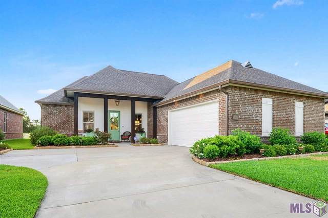 59815 Avery James Dr, Plaquemine, LA 70764 (#2021007815) :: Patton Brantley Realty Group