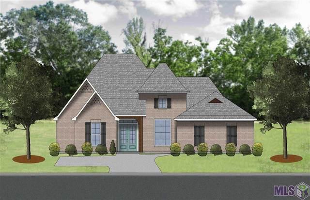 17719 Empress Dr, Greenwell Springs, LA 70739 (#2021007857) :: David Landry Real Estate