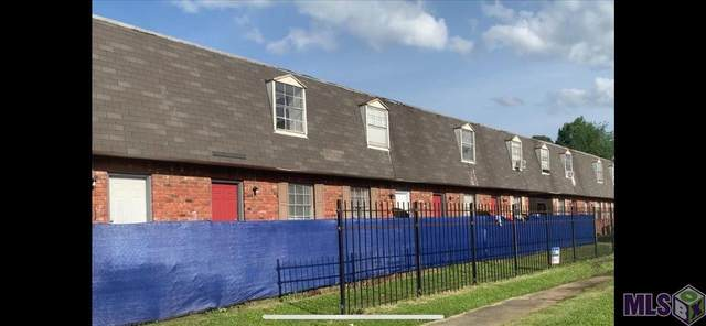 1084 Monet Dr, Baton Rouge, LA 70806 (#2021007861) :: David Landry Real Estate