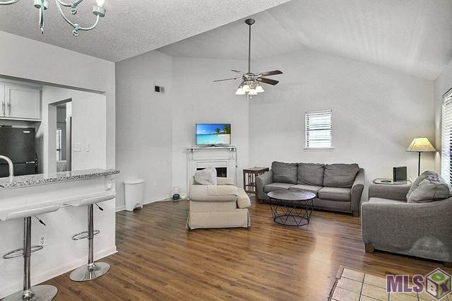 3330 Willard St #304, Baton Rouge, LA 70802 (#2021007870) :: David Landry Real Estate