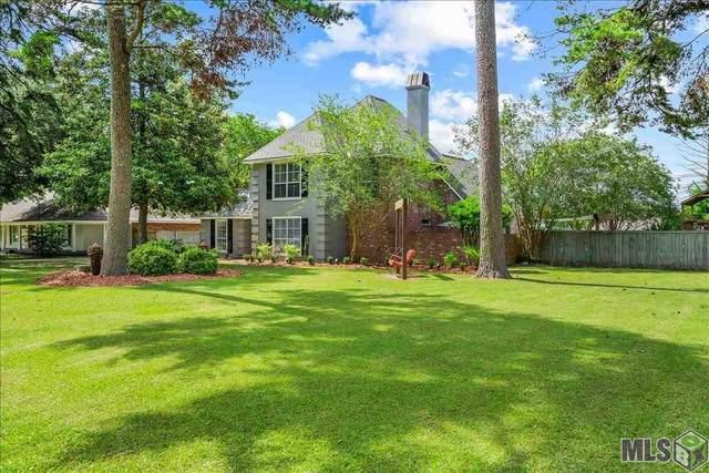 17916 Magnolia Bend Rd, Central, LA 70739 (#2021007891) :: Patton Brantley Realty Group