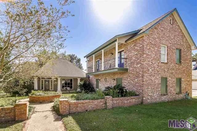 8114 Cypress Lake Dr, Baton Rouge, LA 70809 (#2021007932) :: David Landry Real Estate